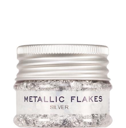Kryolan Metall flakes, Silver
