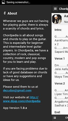 Chordpedia: Nepali Songs Chord APK download   APKPure.co