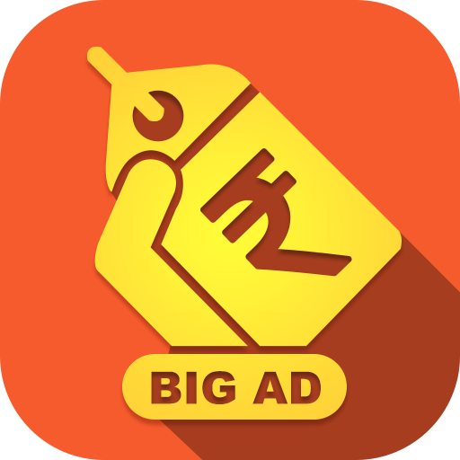 BigAD app (apk) free download for Android/PC/Windows