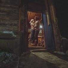 Wedding photographer Oleg Danilov (4cus). Photo of 27.01.2015