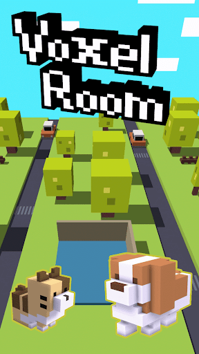 免費下載冒險APP|脱出ゲーム VoxelRoom ( ボクセルルーム ) app開箱文|APP開箱王