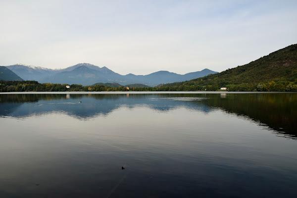 lago grande di Avigliana di DiegoCattel