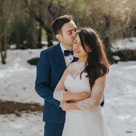 Wedding photographer Desirée Núñez (Dvisual). Photo of 02.07.2017