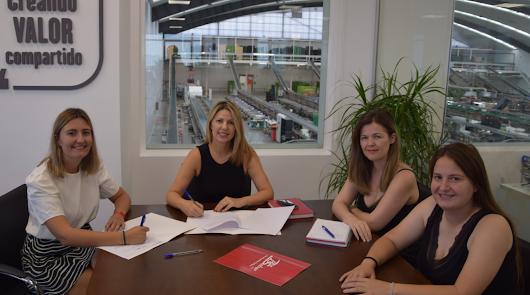 Biosabor sigue apoyando a la Liga Genuine con la Fundación de la UD Almería