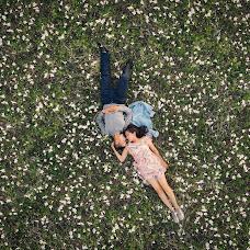 Wedding photographer Aleksey Khonoruin (alexeyhonoruin). Photo of 20.06.2018