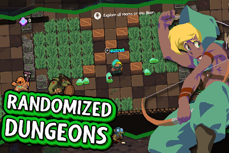 Elemental Dungeon apk