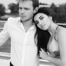 Wedding photographer Ekaterina Letnyaya (KateSummer). Photo of 30.09.2016