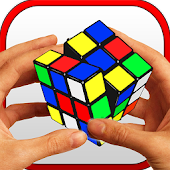 Rubiks Cube:Magic Cube Puzzle