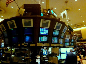 Photo: Goldman Sachs Market Making.