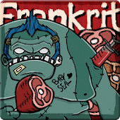 Frankrit Eats Meat