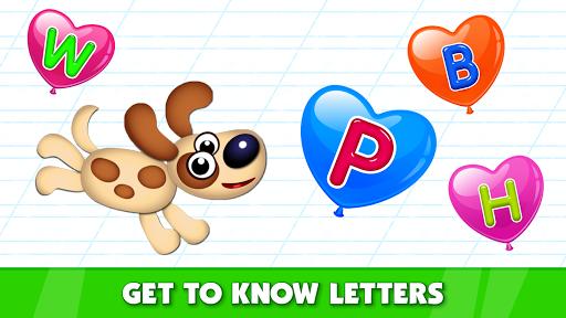 Bini Super ABC! Preschool Learning Games for Kids!  screenshots 4