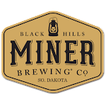 Logo for Black Hills Miner Brewing Company