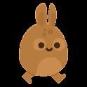 Run Bunny, Run! icon