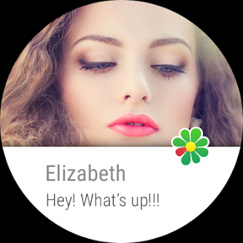Gọi Video Icq APK screenshot thumbnail 9