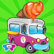 Ice Cream Maker \ud83c\udf66 Crazy Chef