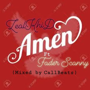 AMEN Upload Your Music Free