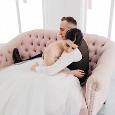 Wedding photographer Slava Khvorostyanyy (Khworostyani). Photo of 08.04.2018