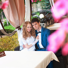 Wedding photographer Artem Sidorov (sidorofff). Photo of 16.06.2017