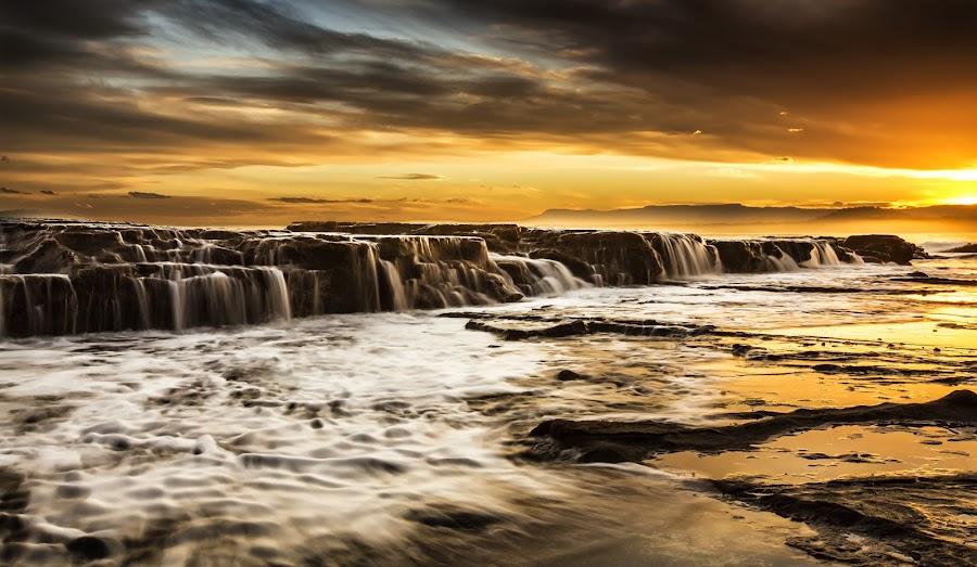 by Marijan Sisko - Landscapes Waterscapes