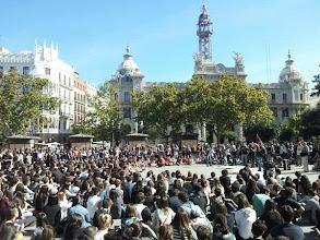 Photo: Valencia