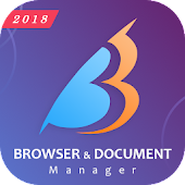 Browser And Documents Manager