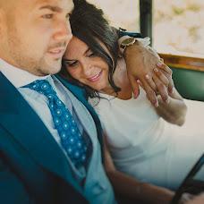 Wedding photographer Ernesto Naranjo (naranjo). Photo of 08.11.2016