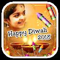 Diwali Photo Frames FREE icon