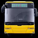 CityBus Lutsk icon