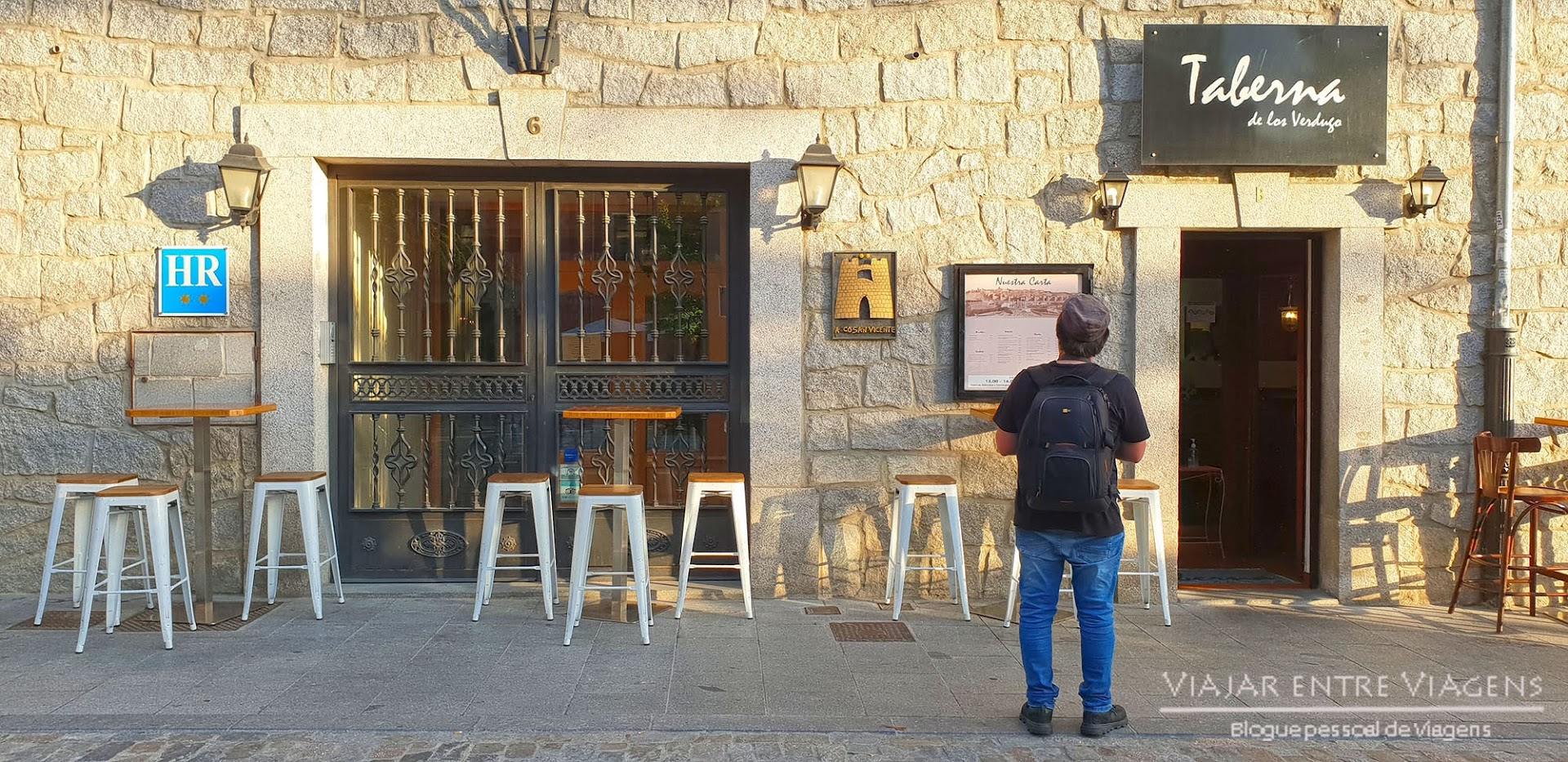 ÁVILA - ESPANHA | O que ver, fazer e visitar na cidade muralhada