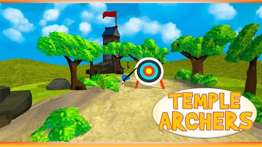 Temple Archers
