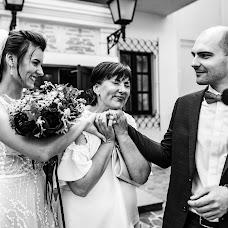 Свадебный фотограф Анастасия Леснова (Lesnovaphoto). Фотография от 19.07.2018