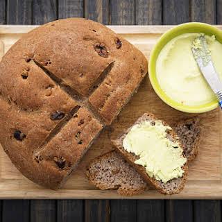 Nina's Vegan Aquafaba Butter.