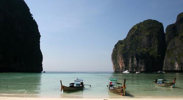 Ilhas Ko Phi Phi