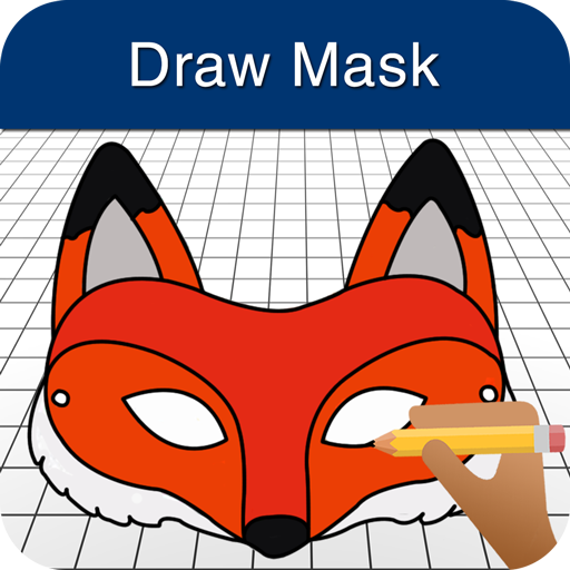 How to Draw Face Mask