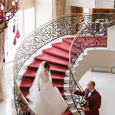 Wedding photographer Vladislav Tomasevich (Tomfoto). Photo of 06.05.2018