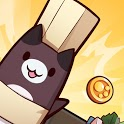 Food It! - Sushi Cats Color Match & Idle Empire icon
