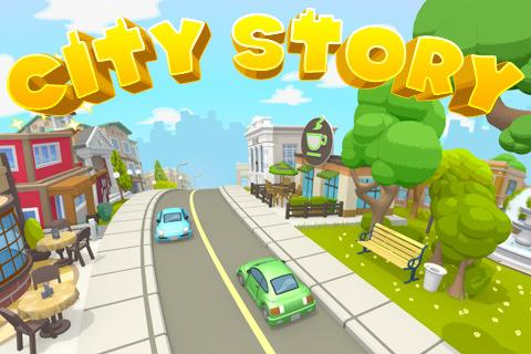 City Story screenshot 1
