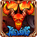 Kill Devils - Free Game icon