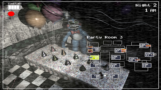 Five Nights at Freddy's 2 Apk 2
