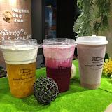 JOOCE Nut Mylk Tea 堅果奶 · 茶 金典快閃店