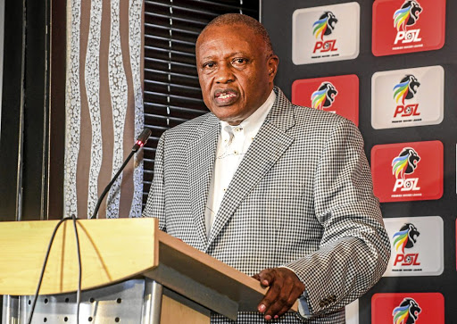 Irvin Khoza tells why the league should resume - SowetanLIVE