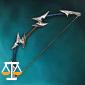 輝く栄光の弓+9