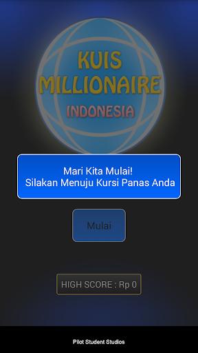 Kuis 1 Milyar 1.0.0.0 screenshots 3