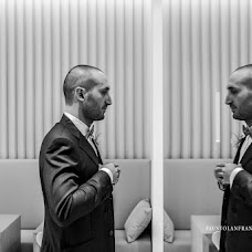 Wedding photographer Fausto Lanfranchi (faustolanfranch). Photo of 25.05.2015