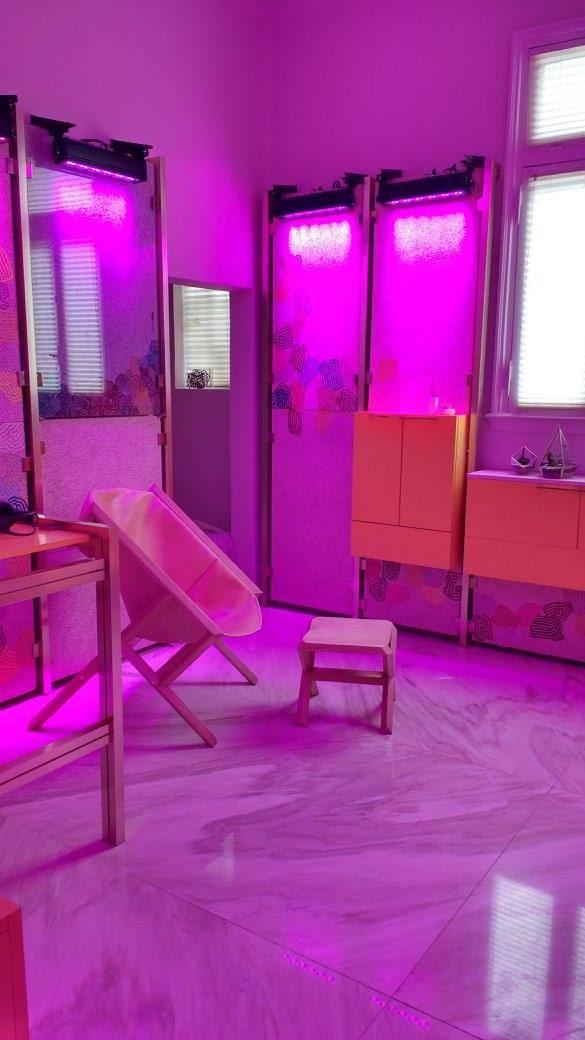 Casa FOA 2016: Monoambiente de un DJ - Lucía Guerberoff, Daniela Bortz y Marcelo Orlienvsky