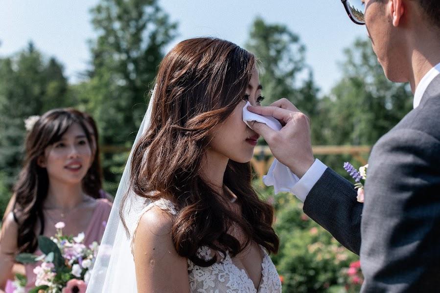 Wedding photographer Marcin Karpowicz (bdfkphotography). Photo of 01.09.2018