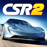 CSR Racing 2 MOD APK 2.7.2 (Mega Mod)