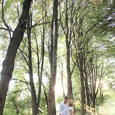 Свадебный фотограф Мария Рузина (maryselly). Фотография от 27.09.2017