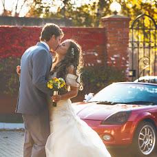 Wedding photographer Anastasiya Sukhova (AnastasiaSuhova). Photo of 21.11.2014