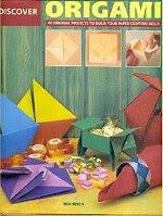 Photo: Discover Origami Beech, Rick Hamlyn (23 October, 1995) Hardcover - 112 pp ISBN 060058593X